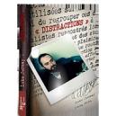 DISTRACTIONS DE LUKE JERMAY LIVRE