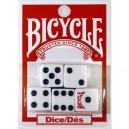 BICYCLE DICE Dès bicycle