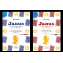 JANUS de JIMS PELY (livre)