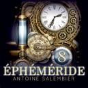 EPHEMERIDE de ANTOINE SALEMBIER