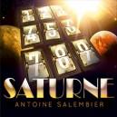 SATURNE de ANTOINE SALEMBIER