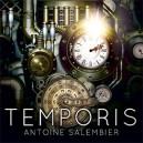 TEMPORIS de ANTOINE SALEMBIER