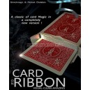 CARD RIBBON DE MICKAEL CHATELAIN