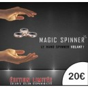 MAGIC SPINNER des French Twins