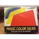 MAGIC COLOR SILKS