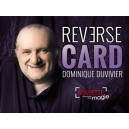 REVERSE CARD DE DOMINIQUE DUVIVIER