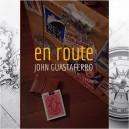EN ROUTE DE JOHN GUASTAFERRO - LIVRE