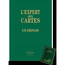 L EXPERT AUX CARTES DE S.W ERDNASE + JEU DE CARTES S.W.E.