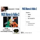 SCULPTURES DE BALLONS DE MAGIC TOM PACK MARNE LA VALLLEE 2