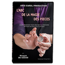 DVD L ABC DE LA MAGIE DES PIECES