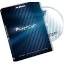 DVD PICKPOCKET CLAUDIO DE NEGRI