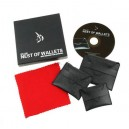 DELUXE NEST OF WALLETS PORTEFEUILLES