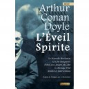 LIVRE L EVEIL SPIRITE DE ARTHUR CONAN DOYLE