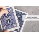 JEU MARQUE MAIDEN BACK