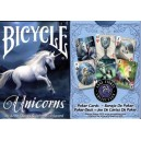 BICYCLE UNICORNS PAR ANNE STOKES