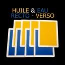 HUILE ET EAU RECTO-VERSO DE KRISS CAROL