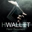 H WALLET PORTEFEUILLE DE HENRI BEAUMONT