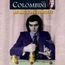 LIVRE MA MAGIE DES GOBELETS ALDO COLOMBINI