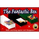 Boite magique the fantastic box