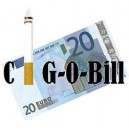 Cig-O-Bill / Joe Kardon, Dave Robbins