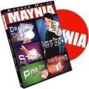 DVD maynia / Mayne Andrew