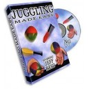 DVD Juggling made easy / Jonglage facile