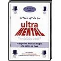 Livre Best of Jeu Ultra-mental