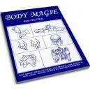 Livre Body magie / Rene Dexter