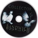 Bandwich (DVD Gimmick) / J-P Vallarino