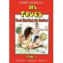 Livre Des trucs pour épater les nanas / Hodges