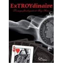 Livre Extroydinaire / Troy Hooser