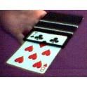 Double impact (Card frame) / Astor Magic