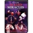 Livre Sealed Miracles ''Astor''