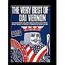 Livre The very best of Dai Vernon (2e Edition)