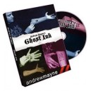 DVD Ghost Ink / Andrew Mayne
